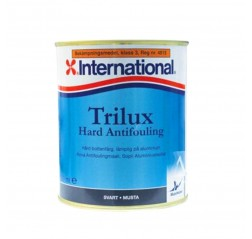 trilux Hard antifouling musta 2,5l-thumbnail
