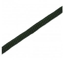 Kaide/koristeköysi musta 36mm / 12m -thumbnail