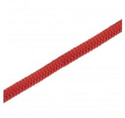 Kaide/koristeköysi punainen 36mm / 12m -thumbnail
