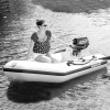 Inflatables boat