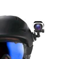 Нашлемные камеры