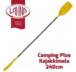 Camping Plus 240cm  kajakkimela katkaistava / säädettävällä lapakulmalla-thumbnail