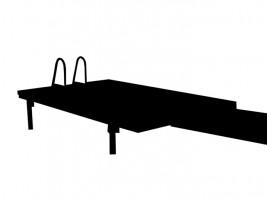 Dock range