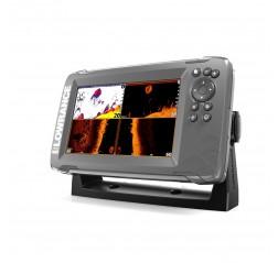 Hook2 7x GPS-kaikuluotain TripleShot-anturilla-thumbnail