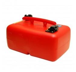 Mercury polttoainetankki mittarilla 25 litraa -thumbnail