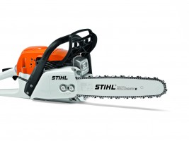 Chainsaws to holders