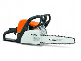 Chainsaws to general use