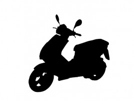 Mopeds and Scooters