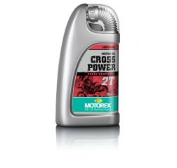 MOTO CROSS POWER 2T-thumbnail