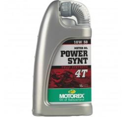MOTO POWER SYNT 4T 10W/50-thumbnail