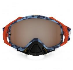 mayhem pro mx cheetah blue black iridium lens-thumbnail