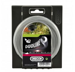 Duoline леска 2,4mm x 90m-thumbnail