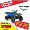 Polaris Sportsman 110 EFI 2017-thumbnail