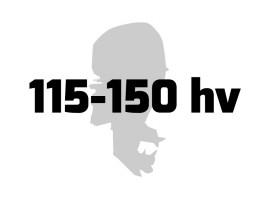 115 л.с. - 150 л.с.