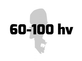 60 л.с. - 100 л.с.