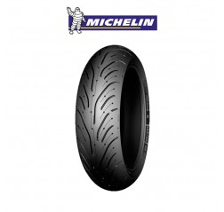 190/55-17 ZR 75W, MICHELIN Pilot Road 4 GT, Taka TL-thumbnail