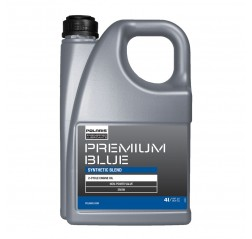 Premium Blue Synthetic Blend 2 stroke sledge-oil-thumbnail