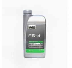 PS-4 1 litra 4T moottoriöljy mönkijöihin ja moottorikelkkoihin-thumbnail