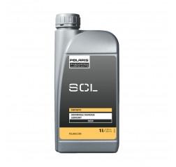SCL ketjukoteloöljy 1 litra synteettinen-thumbnail