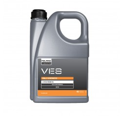 VES Gold Plus 2 Stroke Snowmobile oil 4 liters-thumbnail