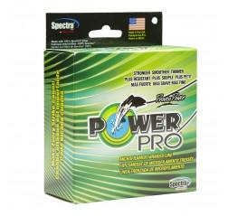 Power Pro 0,43mm 48kg 455m keltainen kuitusiima-thumbnail