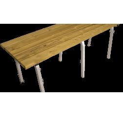 Kahden hengen pöytä