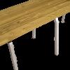 Kolmen hengen pöytä-thumbnail