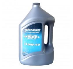 15W-40 Heavy Duty Diesel moottoriöljy 4 litraa-thumbnail