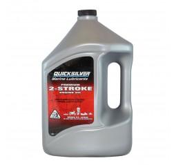 Premium TC-W3 2-Tahti moottoriöljy 4 litraa-thumbnail