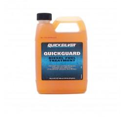 Quickguard diesel polttoaineen lisäaine-thumbnail