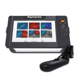 Raymarine Element 9 HV HV-100 anturilla-thumbnail