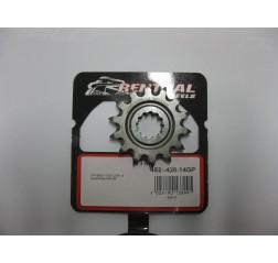 FRONT SPROCKET KTM 85SX-thumbnail