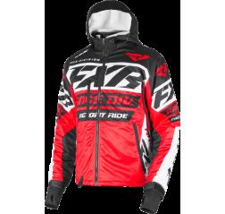 M RRX Jacket 19 Black/Red/White-thumbnail