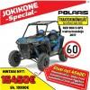 Polaris RZR 900 S EPS 60 km/h 2017-thumbnail