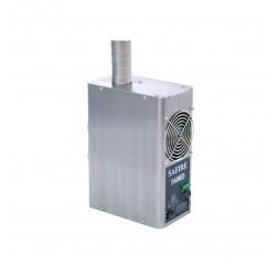 1600D Kompakti hyttilämmitin (asennusvalmis paketti)-thumbnail