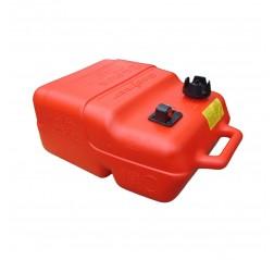 Polttoainesäiliö 25 litraa mittarilla ilman liitintä (kierre 1/4