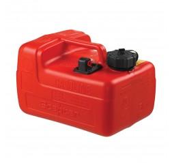 Polttoainesäiliö 12 litraa ilman liitintä (kierre 1/4