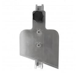 Alumiininen anturiteline vasemmalle-thumbnail