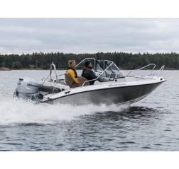 Hawk BR 2018 ja Honda BF 100 - SYYSPOISTO-thumbnail