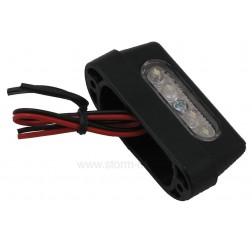 Rekisterikilven LED valo -thumbnail
