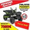 Polaris Sportsman 570 60 km/h 2017-thumbnail