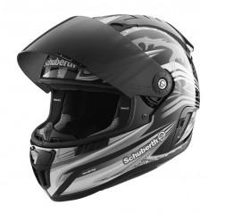 SR1 Race black/silver-thumbnail