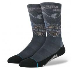 Shovel Head socks-thumbnail