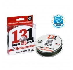 131 G-Core monikuitusiima (vihreä)-thumbnail