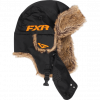 Trapper Hat black/orange-thumbnail
