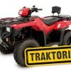 TRX 500 FPE T3 Traktorimönkijä 40km/h-thumbnail
