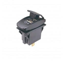 USB latauspistoke katkaisinpaneeliin-thumbnail