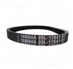 Original Drive Belt 89L-17641-10, 2T VT500XL, VT480, PZ480, PZ500, VT500/600-thumbnail