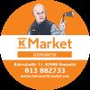 K-Market Ilomantsi