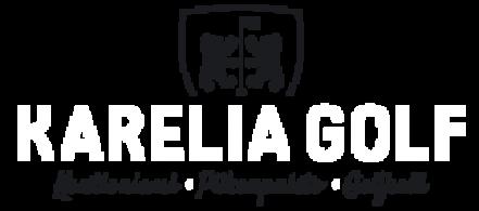 Karelia Golf logo